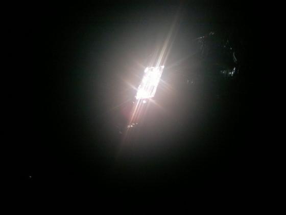 Neue licht