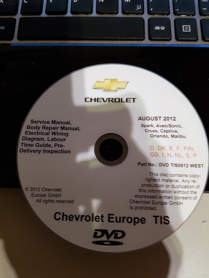 Werkstatt cd