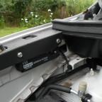 batteriebetriebener Marderschreck