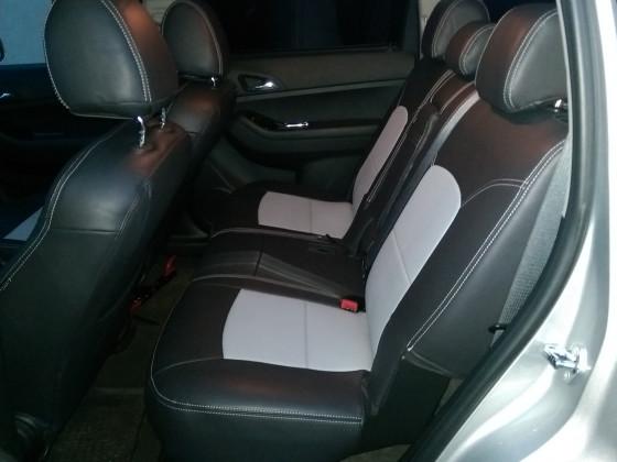 Albert Premium Sitzbezüge