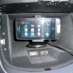 Was man mit einemNavi-Handy so alles machen kann...