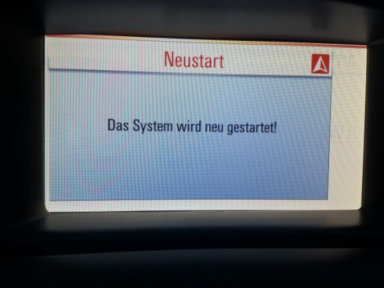 Software Aktualisierung 7