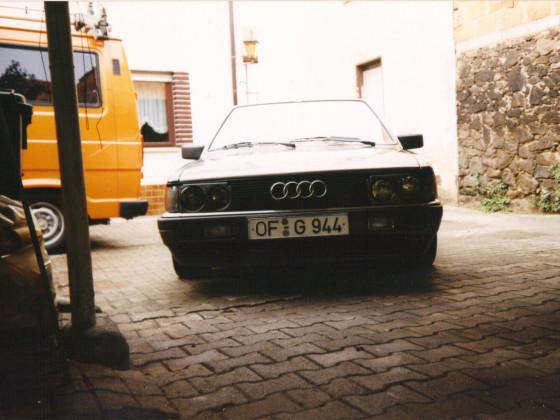 ehemalige autos