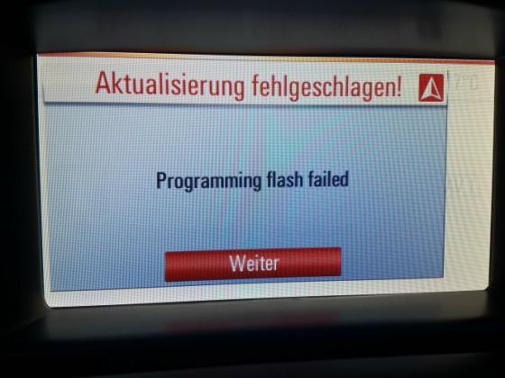 Software Aktualisierung 6