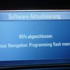 Navi-Aktualisierung 2 CD500