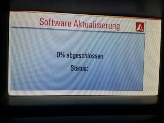 Software Aktualisierung 4