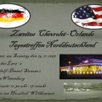 Zweites Norddeutschland Treffen...
