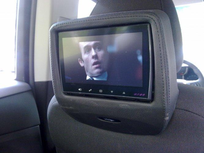 DVD-System