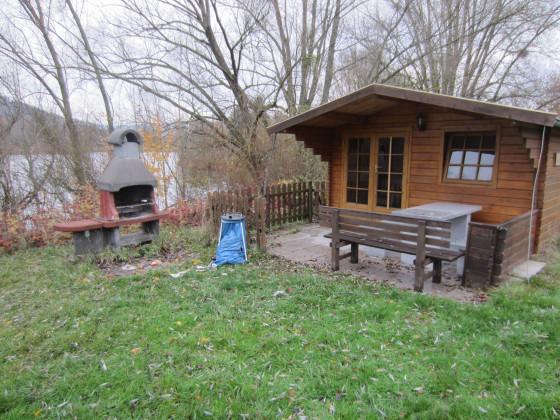 Grillhütte Axelsee