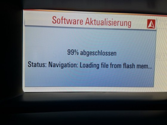 Software Aktualisierung 5