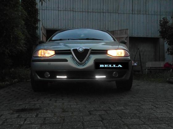 RIP Bella