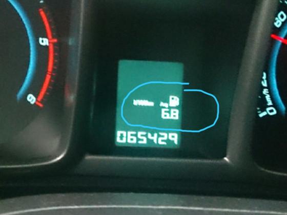 Verbrauch mit Winterreifen 2.0 Diesel 163 PS
